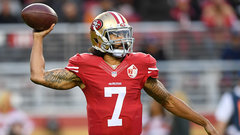 Would Chiefs signing Kaepernick make other owners look bad?