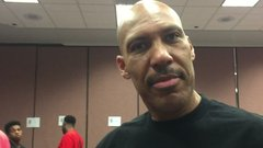 LaVar proclaims himself 'the best coach ever'