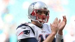 2007 Brady vs. 2017 Brady?