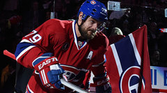 Markov won't return to Canadiens