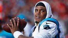 Newton's best days behind him?