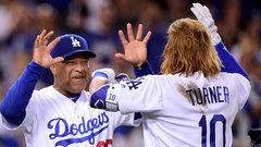 MLB: Twins 5, Dodgers 6