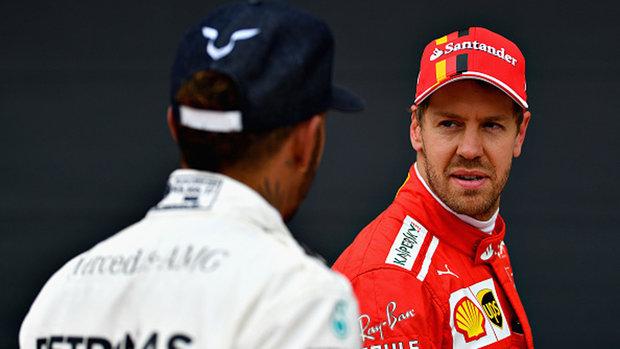 Vettel shifting his focus ahead of Hungarian Grand Prix