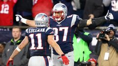 Pats, Steelers headline NFL's best arsenals