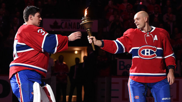 Why couldn't Markov and the Habs get a deal done?