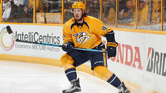 Predators ink Johansen to eight-year contract