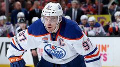 McDavid helps Oilers by leaving some money on the table