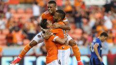 MLS: Impact 1, Dynamo 3