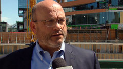 Chiarelli on McDavid's contract negotiations, challenges moving forward
