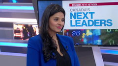 Canada's Next Leaders: The Gupta Group's Reetu Gupta