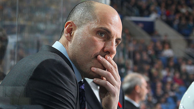 Tocchet likely to coach Coyotes