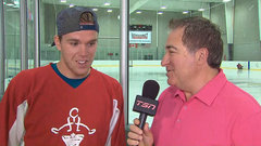 'Taste of success' is keeping McDavid hungry for more