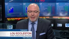 TMX Group CEO addresses cannabis confusion