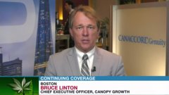 Why Canopy Growth is unlikely to expand into the U.S. market