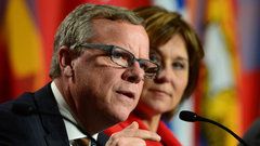 'He made people proud of the resources they had': CAPP CEO on Brad Wall's resignation