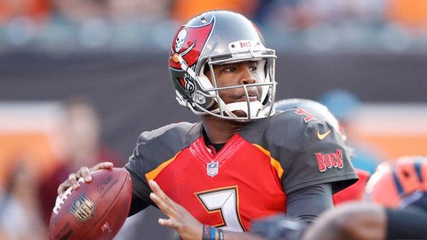 NFL: Buccaneers 12, Bengals 23