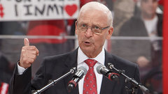 Button: Bryan Murray had the mind, heart and guts of a winner