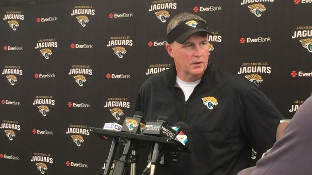 Marrone waiting on word after Lee carted off