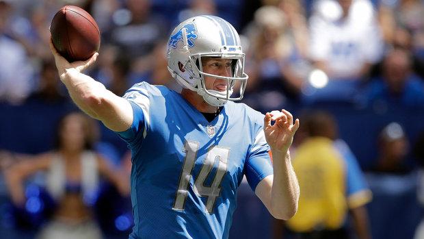 NFL: Lions 24, Colts 10