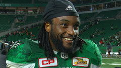 Gainey: This game went real well for myself