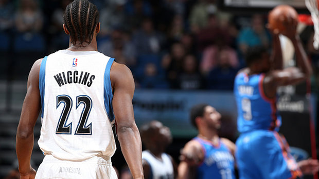 Will the Timberwolves finally make the playoffs?