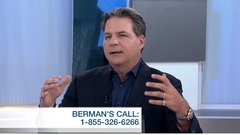 Larry Berman takes your calls on companies such as Altagas and ETFs including the BMO U.S.
