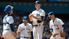 Phillips: Blue Jays still in tough for wild-card