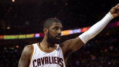 PTI: What should Cavs get in return for Kyrie?