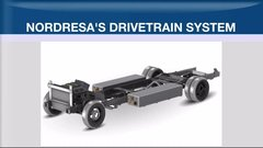 Nordresa targets fleet operators after testing electric trucks with Purolator