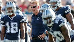 Garrett: Cowboys moving forward with McFadden and Morris