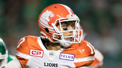 Lalji: Jennings entrenched as Lions' starter