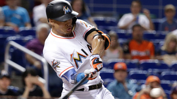 Must See: Stanton homers in sixth straight game
