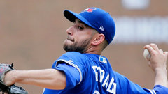 Phillips: Jays aren't getting an offer for Estrada to warrant giving up on this season
