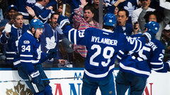 Hayes: First time in my life there isn't a Maple Leaf to hate