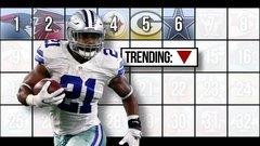 Super Bowl teams headline Power Rankings