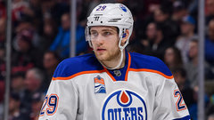Button on Draisaitl: 'You pay for quality'