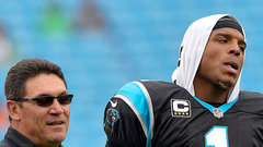 Rivera taking extra precautions with Cam
