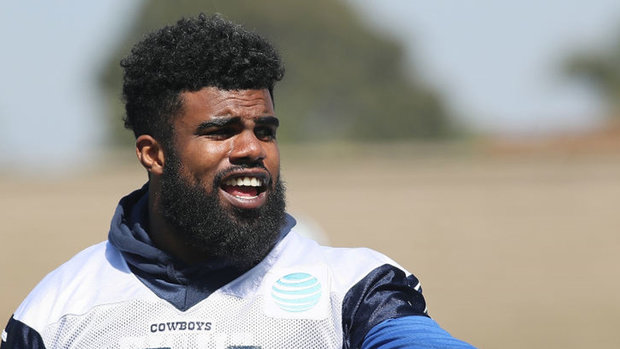 Elliott jeopardizing reputation further by pursuing appeal?