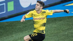 Is Pulisic holding out for a Real Madrid, Barca move?