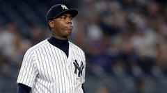 Yankees need new game plan for Chapman