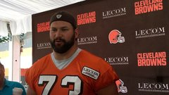Joe Thomas expects Osweiler to start opener