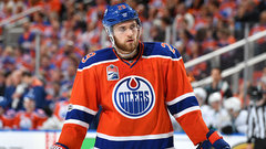 Oilers lock up Draisaitl to eight-year, $68M deal