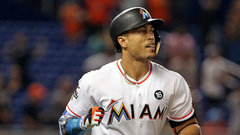 Stanton following Bonds' blueprint