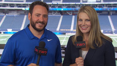Blue Bombers 3-in-3: How can Bombers' offence solve Eskimos' defence?