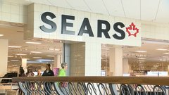 Sears hardship fund to be funded by top executive's bonus pay