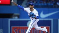 MLB: Rays 2, Blue Jays 3