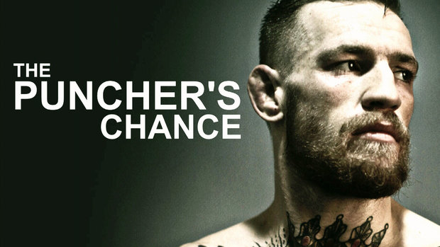 The Puncher's Chance