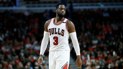 Stephen A.: No way in hell Wade stays in Chicago
