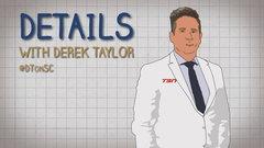 Details with Derek Taylor: Justin Medlock