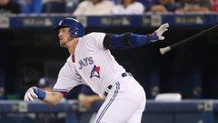 MLB: Rays 3, Blue Jays 5